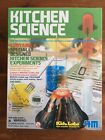 KITCHEN SCIENCE Kits For Kids Projects Experiments NEW