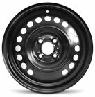 Road Ready 15x55 Steel Wheel Rim For Nissan Versa 2012 2019 New Replacement