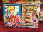 The Biggest Loser LOT 30 Day Jump Start DVD New + Boot Camp NEW