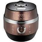 Rice Cookers Cuckoo Electric Induction Heating Pressure Rice CRP-JHVR1009F