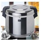 Rice Cookers Zojirushi THA-603S 6-Liter Electric Rice Warmer, Stainless Steel