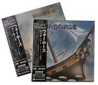 Warhorse - Warhorse + Red Sea - Japan Sealed Mini Vinyl 2CD