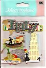 Jolees Boutique ITALY sticker embellishments FREE USA SHIPPING