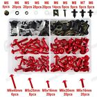 Complete Fairing Bolts Screw Set for Honda Shadow ACE750 VT750C VT750CD Deluxe
