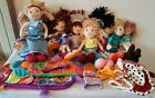 Large lot of Groovy Girls dolls furniture clothes furniture prince cloth toys