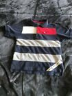 Toddler Boys Tommy Hilfiger Polo Shirt 4