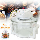 12L 220V 1300W Oilless Electric Air Fryer Low Fat Multifunctional Kitchen Tool