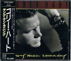 COREY HART Young Man Running CP32-5653 CD JAPAN 1988 NEW