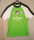 NEW MENS UMBRO TEAM FA IRELAND EFLOW SOCCER JERSEY SZ M