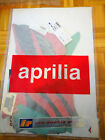 GENUINE APRILIA RX 50 1995-2002 NEW DECALS STICKERS AP8267664