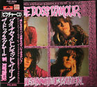 THE DOGS D'AMOUR In Dynamite Jet Saloon JAPAN CD P32P-20230 1989 OBI