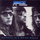 RAGE Secrets In A Weird World VICP-23070 CD JAPAN 1993 NEW