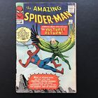 The Amazing Spider Man 7 2nd Appearence Vulture Homecoming ASM Spidey