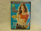 Jillian Michaels 30 Day Shred DVD Ships Fast Exercise Fitness Biggest Loser
