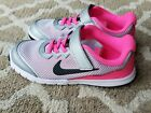 Brand New Girls Nike Shoes Size 1