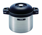 New Non-Electric Thermal Slow Cooker Programmable Stainless Steel Inner Pot Cook