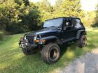 2005 Jeep Wrangler Unlimited, LWB 2005 Jeep Wrangler Unlimited