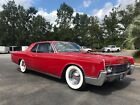 1966 Lincoln Continental  Very below $5300 dollars