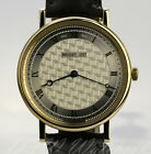 Breguet Yellow Gold Classique Ultra Thin 5967 41mm Boxes Papers