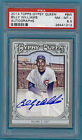 2013 Topps Gypsy Queen Autographs Guide 79