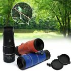 Night Vision Monocular Sport Camping Zoom Optical Telescope HD Clear 26 X 52