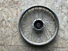 Honda Express NC50 NA50 77-82 Front Spoke Rim(s) Front Wheel
