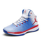 Mens Sneakers Basketball Sports Shoes Outdoor Performance Athletic Shoes 10