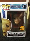 Doghan Daguis [Pointing Up] Chase Edition: Funko POP! Movies x Valerian and the