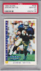1993 Score Jerome Bettis RC #306 Graded PSA 10 GEM MINT 2015 HOF POP 67!!!!!!