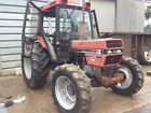 Case International 885 xl super Tractor f reg 4 wheel drive
