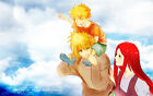 5x Naruto A Anime Desktop PC iPhone Android 2K 2560x1440 pixel QHD Wall Paper