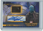 2017 Upper Deck Guardians of the Galaxy Vol. 2 Promo Cards 8
