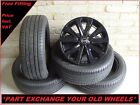 2656 Genuine 20 5002 Land Range Rover Sport Vogue Discovery Alloy Wheels Tyres