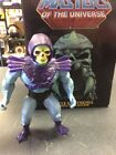 HE MAN Masters of the Universe Skeletor action figure 1981 Mattel Soft head