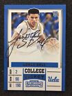 LONZO BALL 2017-18 CONTENDERS COLLEGE TICKET RC ROOKIE AUTO - UCLA LAKERS!