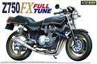 1/12 Motorcycle Series No.18 Kawasaki Z750FX FULLTUNE Plastic model