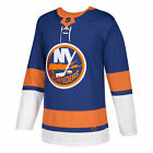 New York Islanders Adidas NHL Men's Climalite Authentic Team Hockey Jersey