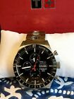 Tissot PRS 516 Automatic, Chronograph, Day-Date T044.614.21.051.00 Valjoux 7750