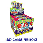 Topps Match Attax Premier League 2016 17 50 Pack Box 9 Cards Per Pack 450 Cards