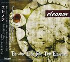 ELENOR - Breathe Life Into The Essence / Japan OBI New CD 2013 / Gothic Metal