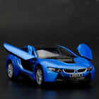 BMW i8 1:36 Model Cars Toys Alloy Diecast Open up the door Gifts