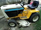 CUB CADET 1810 TRACTOR, RIDING MOWER