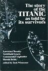 Dover Maritime: The Story of the Titanic as Told by Its Survivors (1960,...