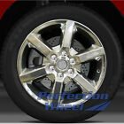 2007 2009 Saturn Outlook 19x75 Factory Wheel Full