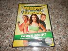Biggest Loser The Workout Power Sculpt DVD 2007 Brand New Please Read