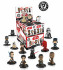 Funko Star Wars The Last Jedi Ep 8 Mystery Mini Sealed Case of 12 Blind Boxes