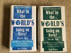 Diana Waring What in the Worlds Going on Here Volumes 12 World History