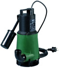 Submersible electric pump Dab Feka 600 Black Water Hp 0.75 Hydraulic Pumps Elect