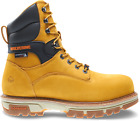 New Mens Wolverine W10618 Nation 8 waterprf Composite Toe insulated Work Boots