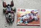 LEGO Star Wars Set #7753 Clone Pirate Tank